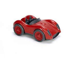 Race Car-Red imagine