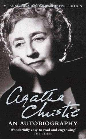 Agatha Christie: An Autobiography de Agatha Christie