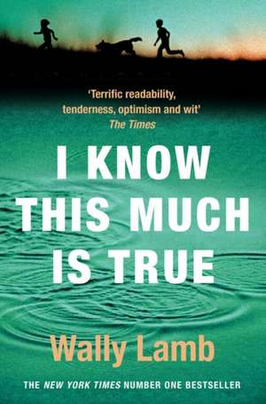 I Know This Much is True de Wally Lamb