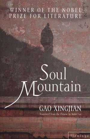 Soul Mountain de Xingjian Gao