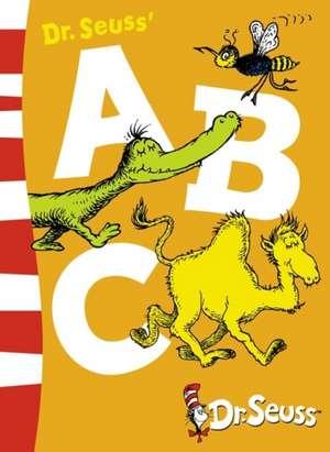 ABC de  Dr. Seuss
