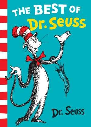 The Best of Dr. Seuss de Dr. Seuss