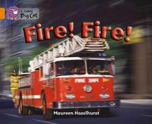 Fire! Fire! de Maureen Haselhurst
