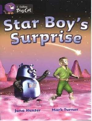 Star Boy's Surprise
