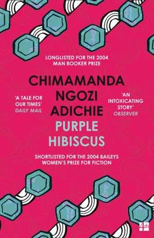 Purple Hibiscus de Chimamanda Ngozi Adichie