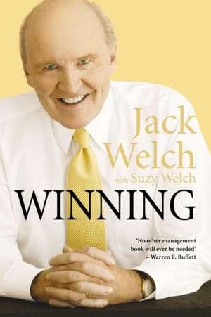 Winning de Jack Welch