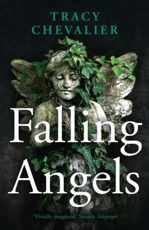 Falling Angels de Tracy Chevalier