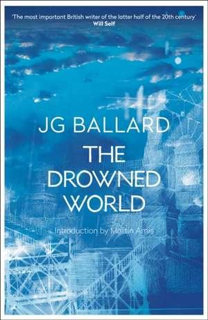 The Drowned World de J. G. Ballard