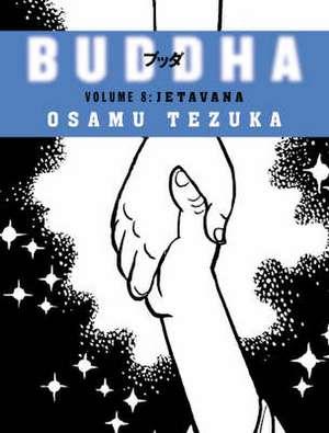 Jetavana de Osama Tezuka