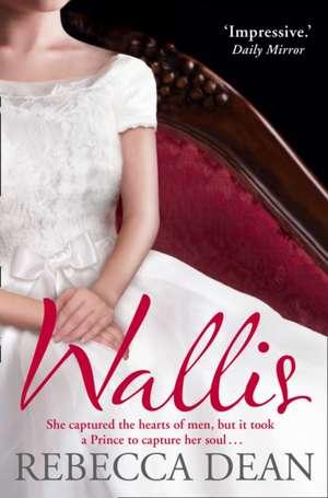 Wallis de Rebecca Dean