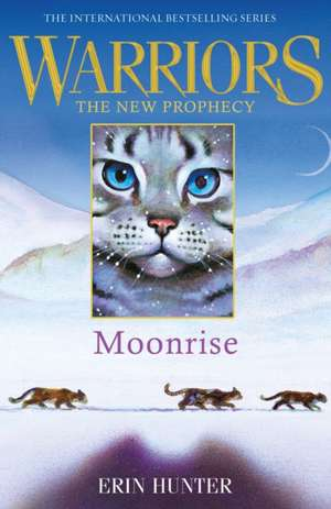 MOONRISE: Warriors: The New Prophecy vol 2 de Erin Hunter