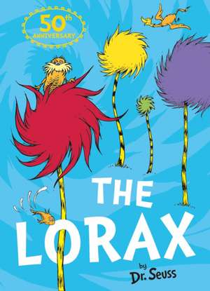 The Lorax de Dr. Seuss
