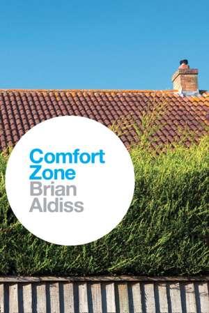 Comfort Zone de Brian Aldiss