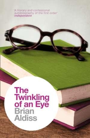 The Twinkling of an Eye de Brian Aldiss