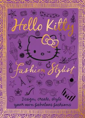 Hello Kitty: Fashion Stylist