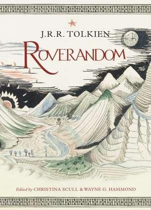 The Pocket Roverandom de J. R. R. Tolkien