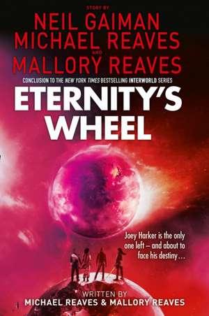 Eternity's Wheel de Neil Gaiman