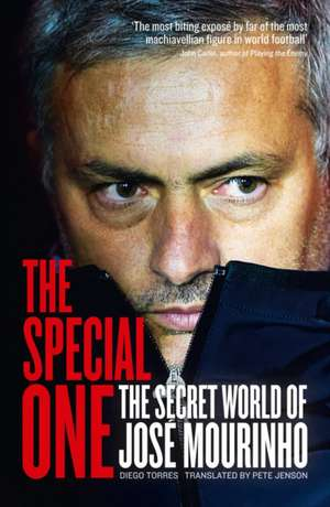 The Special One de Diego Torres