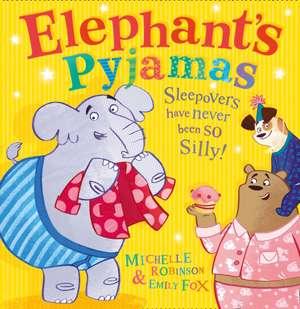 Elephant's Pyjamas