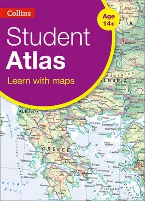 Collins Student Atlas