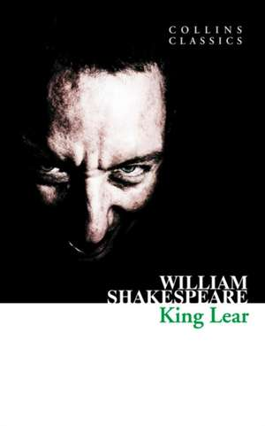 King Lear de William Shakespeare