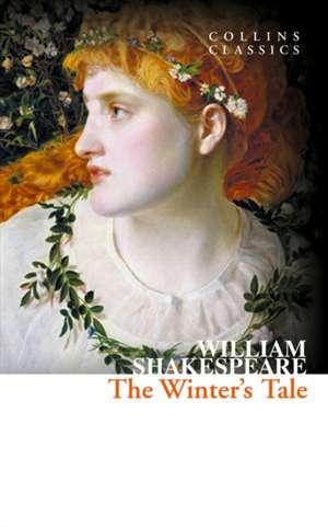 Winter's Tale de William Shakespeare