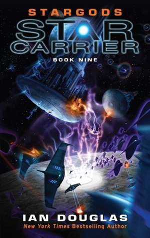 Star Carrier 9 de Ian Douglas