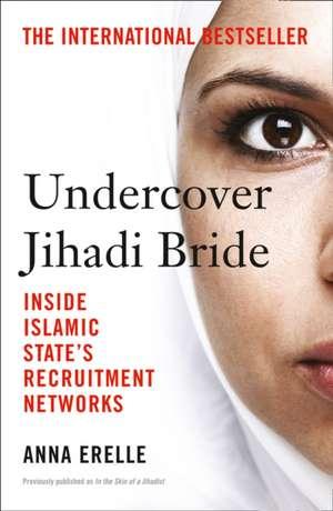 I Was Nearly a Jihadi Bride