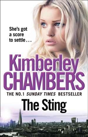 The Sting de Kimberley Chambers
