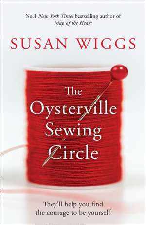 The Oysterville Sewing Circle de Susan Wiggs