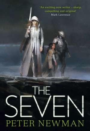 Seven de Peter Newman
