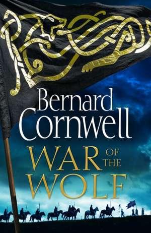 Bernard Cornwell Untitled Book 1 de Bernard Cornwell