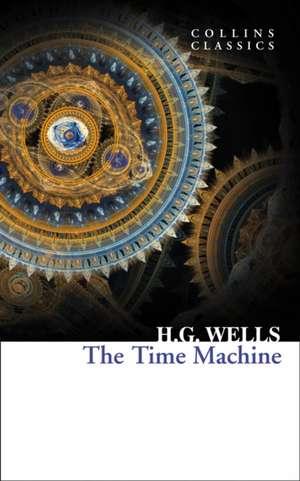 Time Machine de H. G. Wells