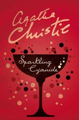 Sparkling Cyanid de Agatha Christie