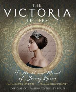 Rappaport, H: The Victoria Letters de Helen Rappaport