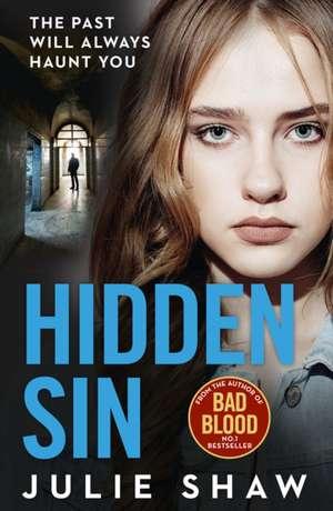 Hidden Sin