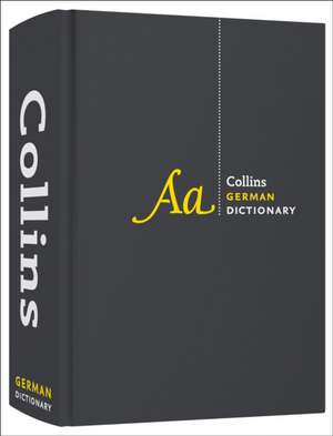Collins German Dictionary Complete and Unabridged de  Collins Dictionaries
