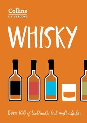 Whisky de Dominic Roskrow