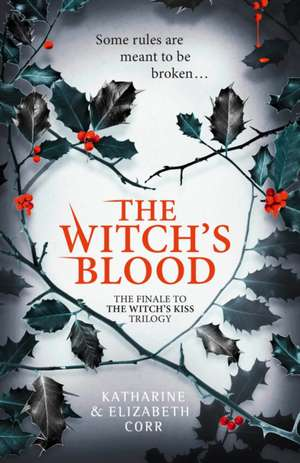 Witch's Blood