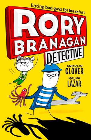 Rory Branagan (Detective) Gets Deadly