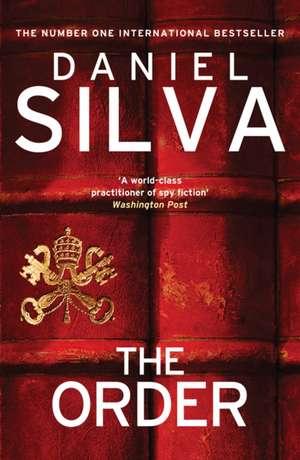 The Order de Daniel Silva