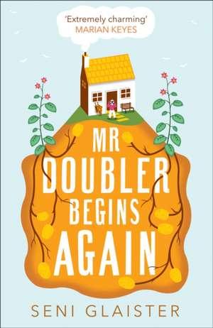 Mr Doubler Begins Again de Seni Glaister