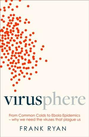 Virusphere de David Weber