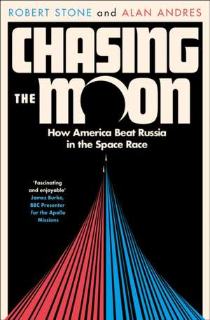 Chasing the Moon de Alan Andres