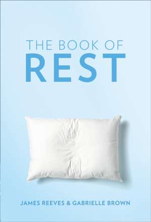The Book of Rest de James Reeves