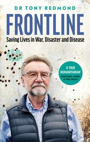 Redmond, D: The Good Doctor de Dr Tony Redmond