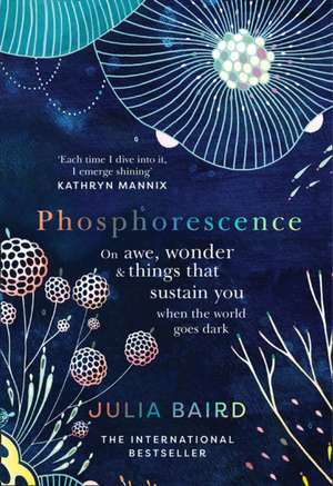 Baird, J: Phosphorescence de Julia Baird