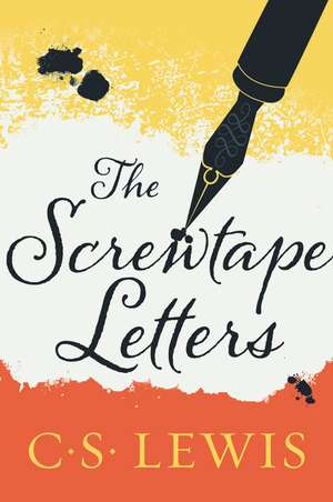 The Screwtape Letters de C. S. Lewis
