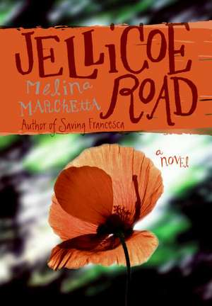 Jellicoe Road de Melina Marchetta