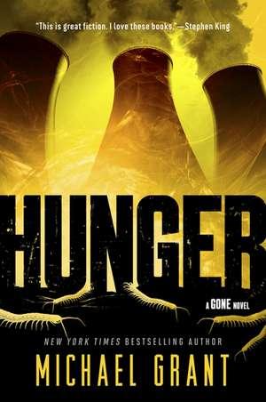 Hunger de Michael Grant